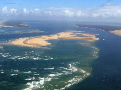Un parc naturel marin pour le bassin d'Arcachon