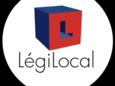 Le projet LégiLocal s'expose à Futur en Seine!