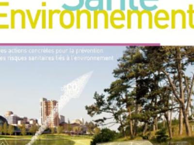 Le plan national Santé-Environnement 2014-2018 en consultation