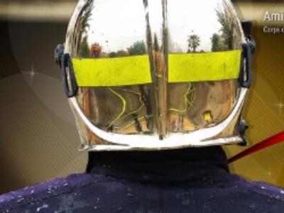 La réforme territoriale inquiète les pompiers