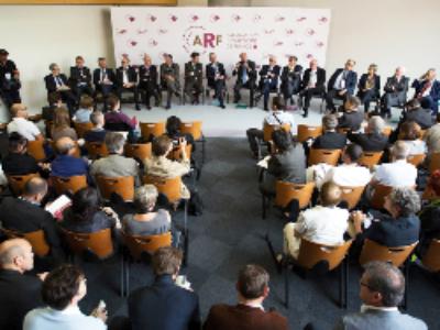 Les dix propositions des Régions pour réussir la réforme territoriale