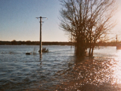 La stratégie nationale de gestion des risques d'inondation enfin approuvée