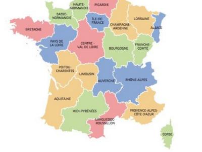 Le Sénat modifie la carte des régions et crée l'Alsace