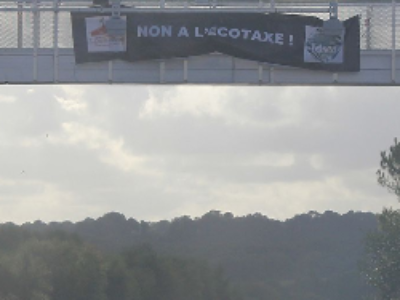Résiliation Ecomouv': la colère de Metz Métropole