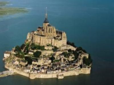 Mont Saint-Michel: le CGEDD trace la feuille de route pour l'après travaux d'aménagement