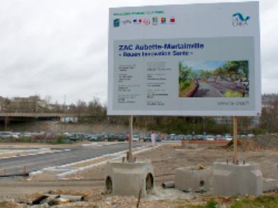 Relance de la construction: la validité des autorisations d'urbanisme prorogée d'un an