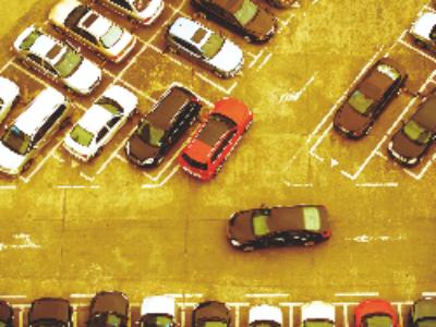 Dépénalisation du stationnement: une juridiction spécialement créée pour trancher les contentieux