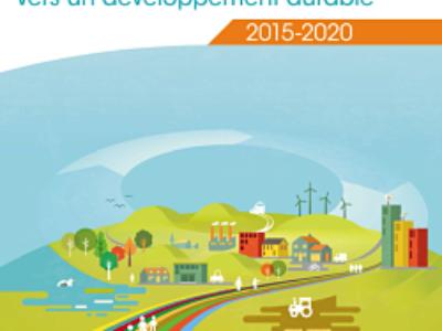 Publication de la stratégie nationale de transition écologique