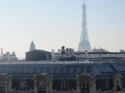 Paris contre la pollution automobile