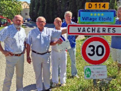 Villes et villages étoilés: le concours qui génère des économies est lancé!