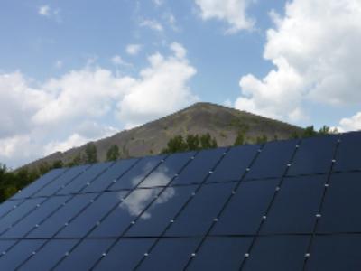Un nouvel appel d'offres photovoltaïques pour l'outre-mer et la Corse