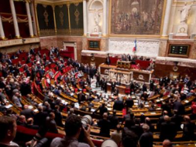L'Assemblée nationale achève la loi Transition énergétique
