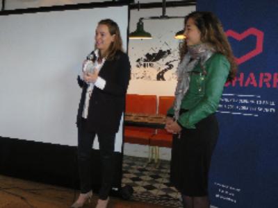 Économie collaborative: Axelle Lemaire prépare une stratégie nationale