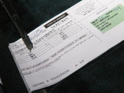 Décentralisation du stationnement: le décret d'application de la réforme est paru