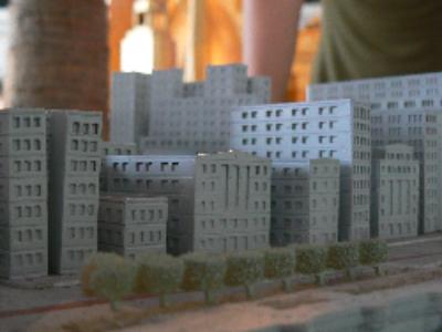 Agences d'urbanisme: un financement sous conditions