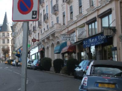 Dépénalisation du stationnement: un décret précise les missions de l'Antai