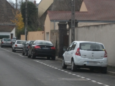 Décentralisation du stationnement: un décret précise le fonctionnement de la commission du contentieux