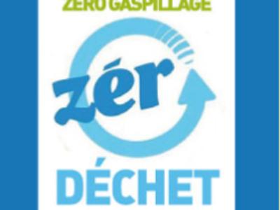 """Un deuxième appel à projets pour les """"Territoires zéro déchet, zéro gaspillage"""""""