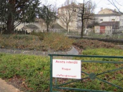 Catastrophes naturelles: un décret réforme les fonds d'indemnisation des collectivités