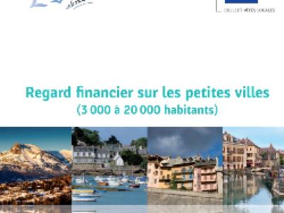 Les petites villes se penchent sur leurs finances