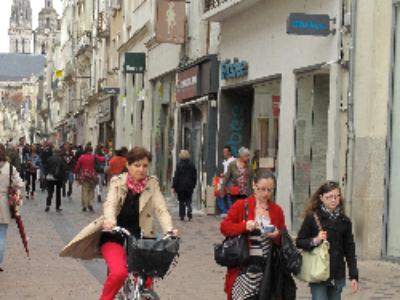 Plan d'actions pour les mobilités actives: un décret toilette le Code de la route