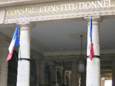 Le Conseil constitutionnel valide l'essentiel de la  loi de transition énergétique