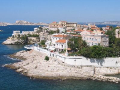 Un contrat de baie pour Marseille