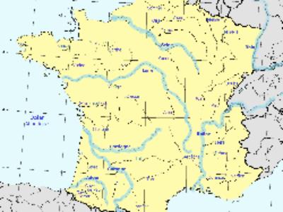 Les périmètres des structures territoriales de bassin précisés