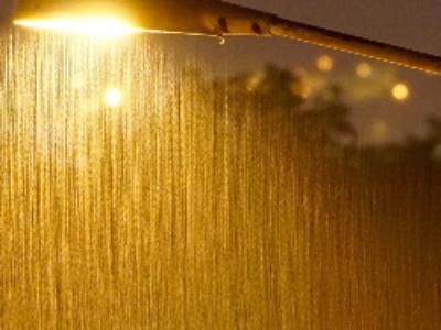 Gestion des eaux pluviales urbaines: une compétence privée de son financement