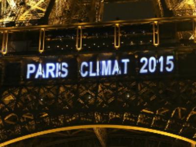 Climat: à 3 mois de la COP21, la France joue sa crédibilité