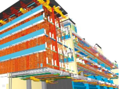 34 projets de construction primés pour leurs innovations numériques