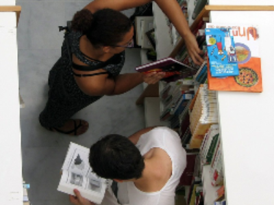 Bibliothèques départementales: fréquentation en hausse, budgets en baisse