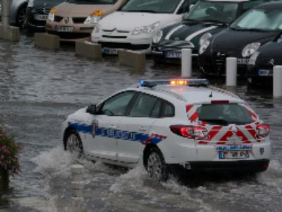 Intempéries: publication de l'arrêté de catastrophe naturelle et mise en place de mesures d'urgence