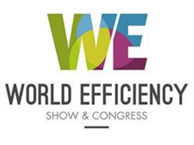 World Efficiency: ressources et climat au programme