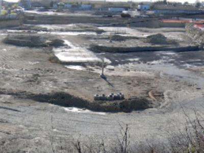 Des secteurs d'information sur les sols pollués fleuriront d'ici 2019