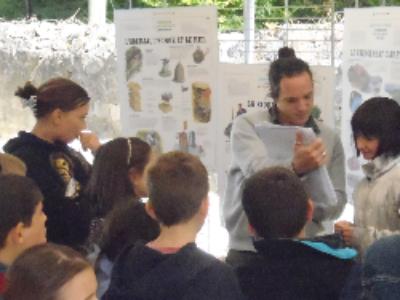 COP21: un kit d'exposition pour les écoles, mais pas seulement!