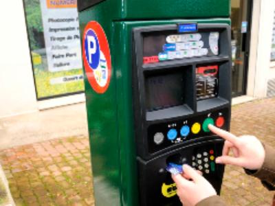 Décentralisation du stationnement payant: la procédure de recouvrement forcé précisée