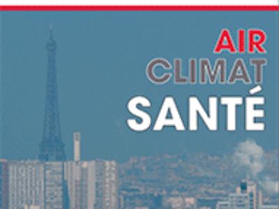 COP21: FNE Île-de-France publie un numéro spécial Air-Climat-Santé