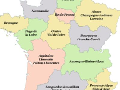 Organisation de l'administration territoriale de l'État dans les régions