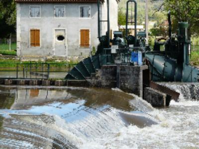 Le Conseil d'État revient sur la circulaire relative au classement des cours d'eau