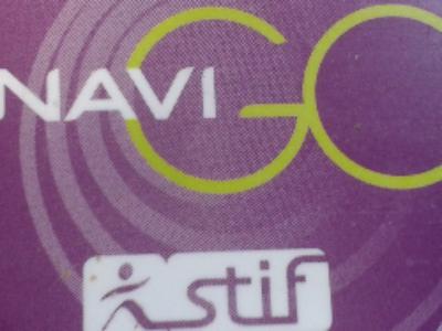 Report modal: la région Île-de-France ne veut pas assumer seule le coût du Navigo à tarif unique