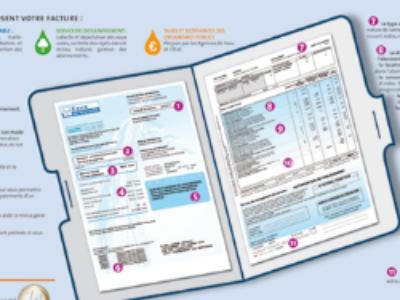 Prix et qualité de l'eau: un décret allonge le délai de transmission du rapport du maire
