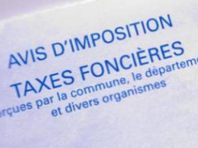 Taxe foncière sur les propriétés non bâties: suppression de la majoration de 25% à compter du 1er janvier 2017