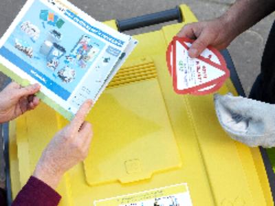 L'Association des maires de France remontée contre l'Etat sur les REP emballages et papiers