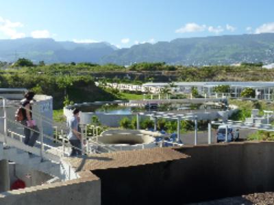 Des propositions pour améliorer les services d'eau en Outre-mer