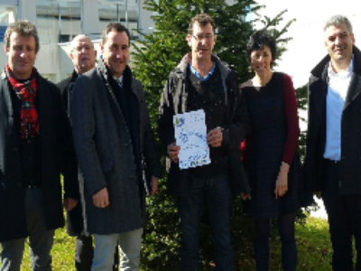 Une nouvelle charte qualité pour l'ANC dans les Pyrénées-Atlantiques