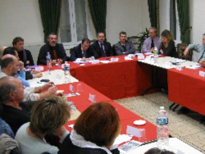 Une proposition de loi pour éviter les vacances de sièges au sein des conseils municipaux