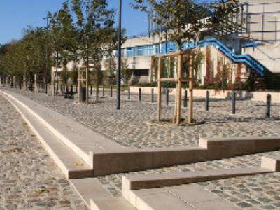 Un décret facilite la délégation du droit de préemption urbain
