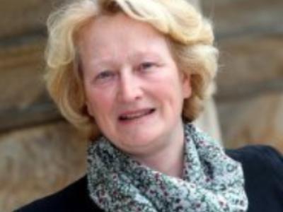 Claire Germain, nouvelle directrice adjointe de l'AMF