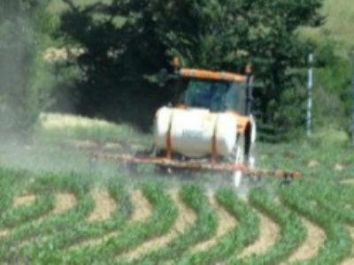 """Nitrates: la France engage une nouvelle révision """"a minima"""" de son programme d'actions national"""